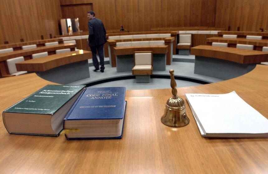 Giustizia, Gobbi incontra i giudici