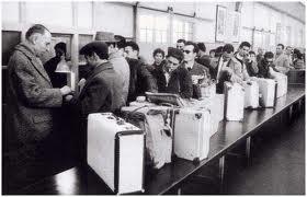 L'emigrazione italiana e ticinese oltre Gottardo
