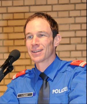 Nominato il Sostituto Comandante della Polizia cantonale