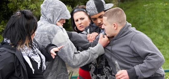 Giovani violenti: il delicato equilibrio tra punizione e riabilitazione