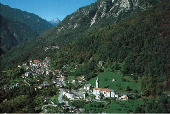 Sulla Valle Onsernone, il Governo prende tempo per decidere