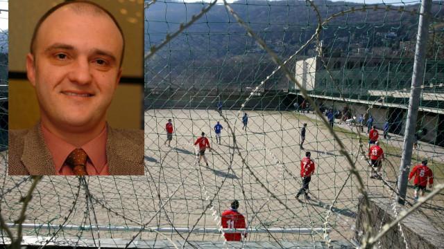 Strutture Carcerarie Cantonali: nomina del nuovo Direttore