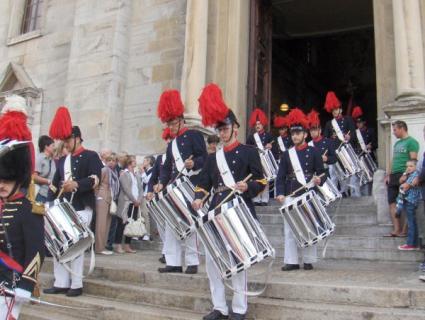Il mito al servizio della tradizione