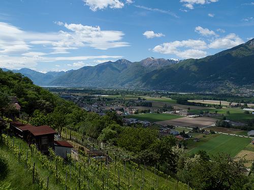 Aggregazioni comunali per un Ticino più solido