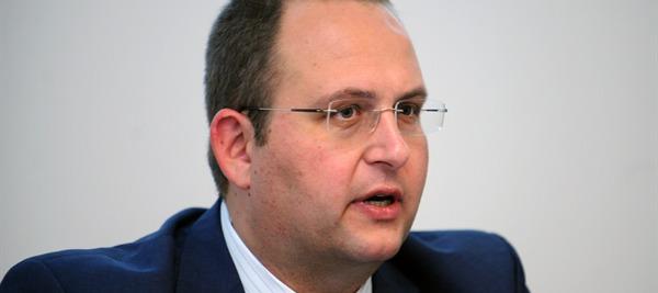 Nomina di Norman Gobbi alla Presidenza della CG MPP