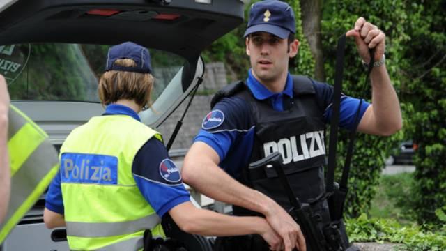 Polizia cantonale: approvato l'adeguamento del numero di agenti
