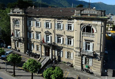 Pretorio di Bellinzona, prima puntata
