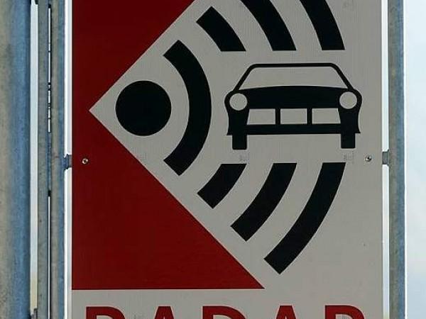 Controlli della velocità e sicurezza stradale