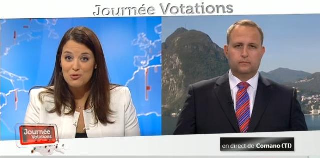 Le Tessin interdit le port du voile dans l'espace public
