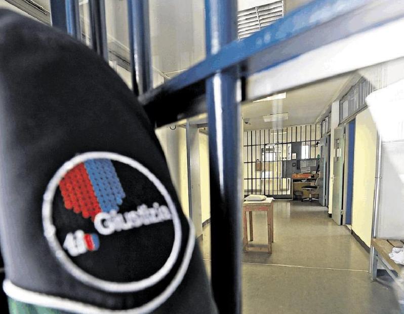 Il 43% dei detenuti sta in carcere meno di un mese