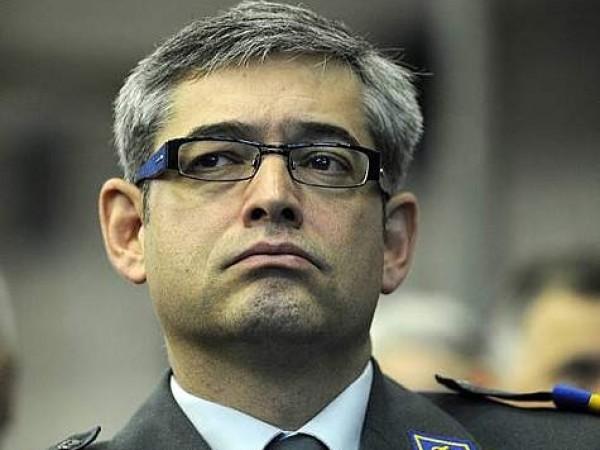 Nomina del colonnello Tiziano Scolari alla funzione di Comandante delle Scuole Sanitarie 42