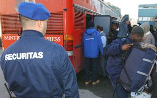 Deleghe di polizia a privati, proposta la base legale cantonale